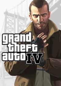 Grand Theft Auto IV (PC) DIGITÁLIS