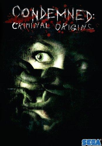 Condemned: Criminal Origins (PC) klucz Steam