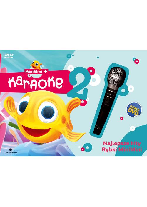 Karaoke MiniMini+ 2 (PC)