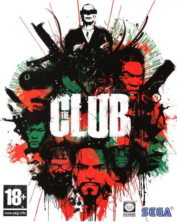 The Club (PC) klucz Steam