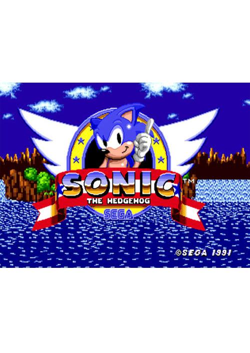 sonic the hedgehog digital - photo #42