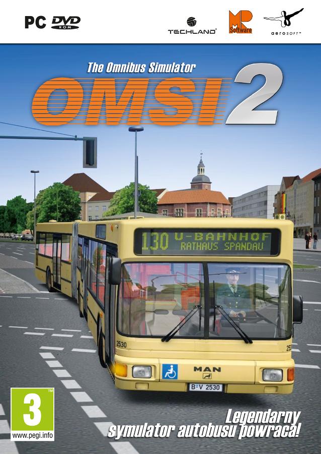 OMSI 2 Symulator Autobusu (PC) PL