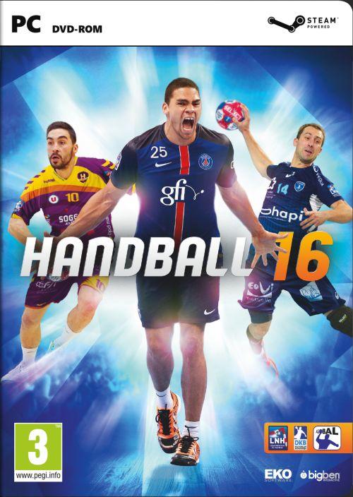 Handball 16 (PC) DIGITAL