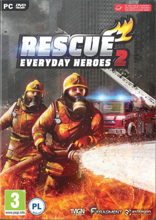 RESCUE 2: Everyday Heroes (PC/MAC) DIGITAL