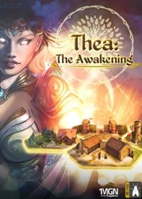 Thea: The Awakening (PC) klucz Steam