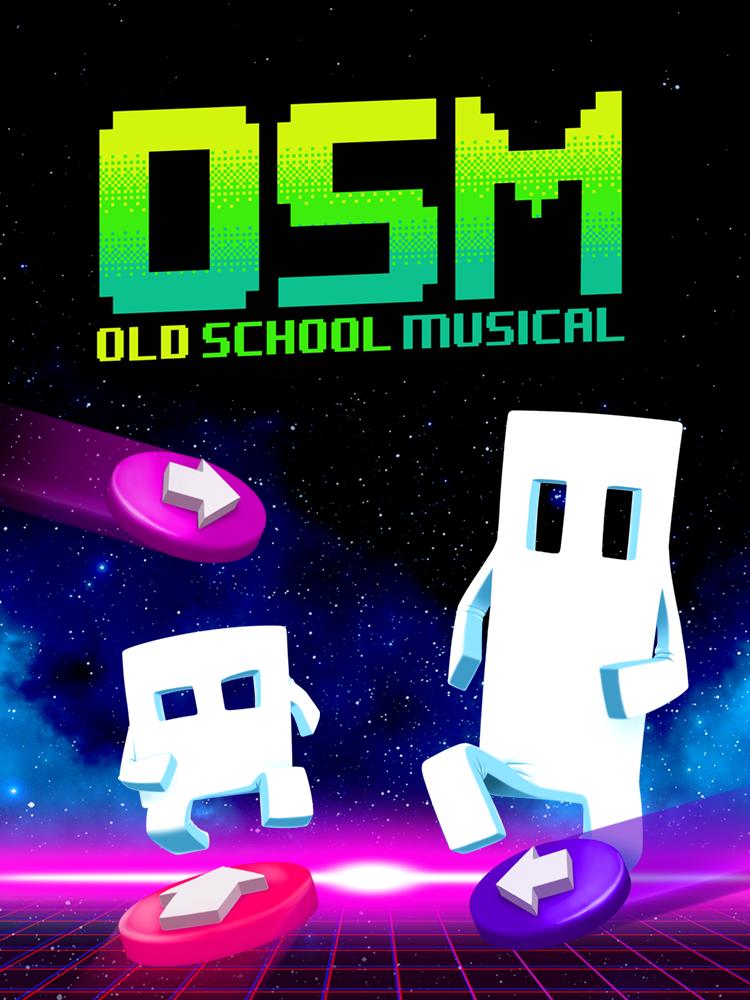 Old School Musical (PC) DIGITAL