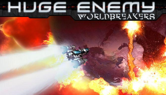 Huge Enemy - Worldbreakers (PC) DIGITAL