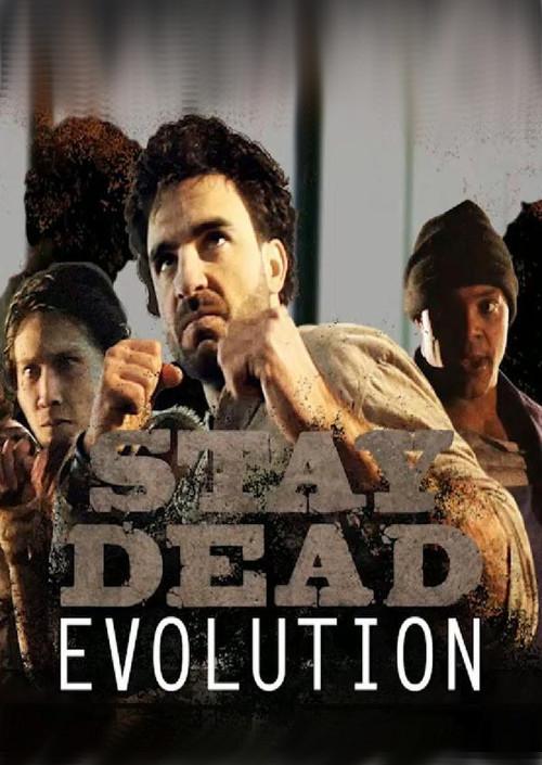 Stay Dead Evolution (PC) DIGITÁLIS