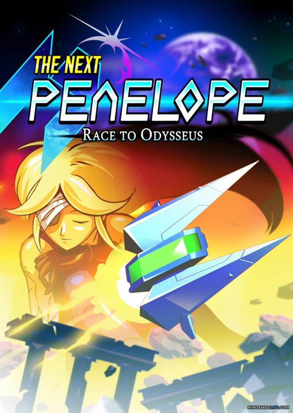 The Next Penelope (PC) DIGITAL