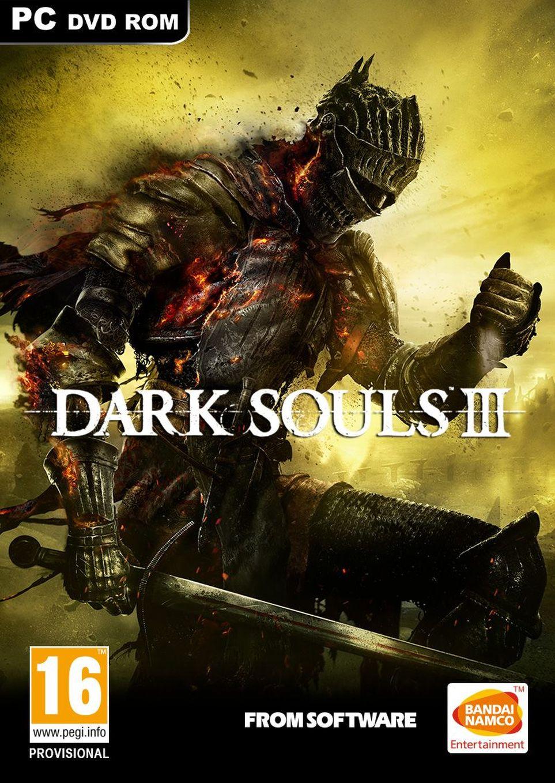 Dark Souls III Edycja Kolekcjonerska  (PC) PL