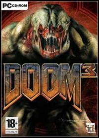 Doom 3 (PC) DIGITÁLIS