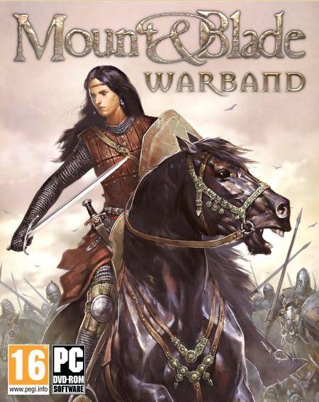 Mount & Blade: Warband (PC) DIGITÁLIS