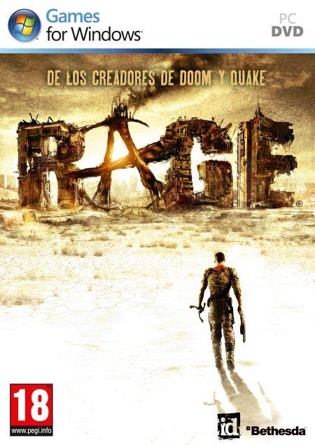Rage (PC) DIGITÁLIS