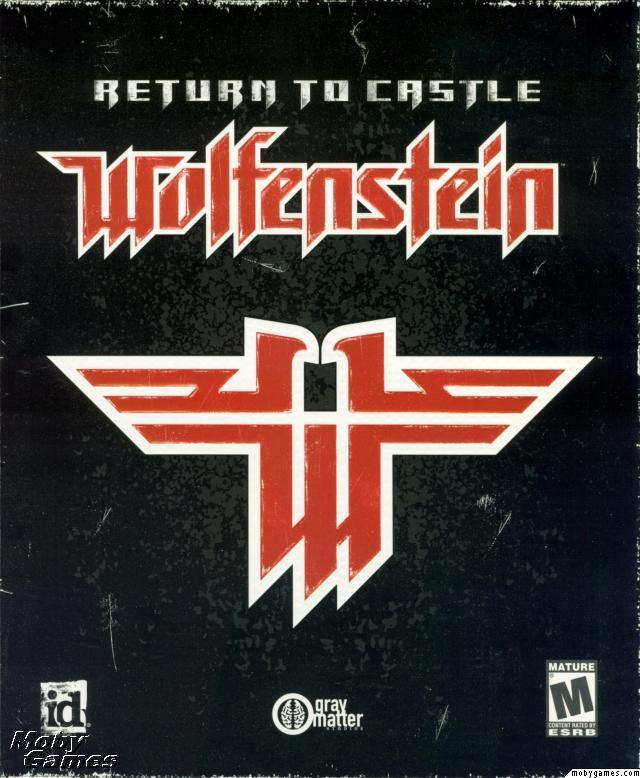 Return to Castle Wolfenstein (PC) DIGITÁLIS