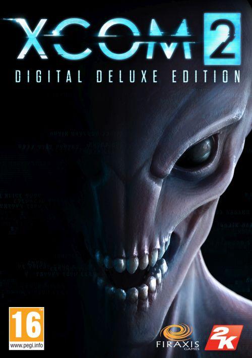 XCOM 2 Digital Deluxe Edition (PC) PL DIGITAL