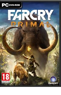 Far Cry Primal Edycja Kolekcjonerska (PC)