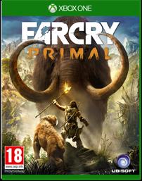 Far Cry Primal Edycja Kolekcjonerska (XOne)