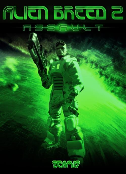 Alien Breed 2: Assault (PC) DIGITÁLIS