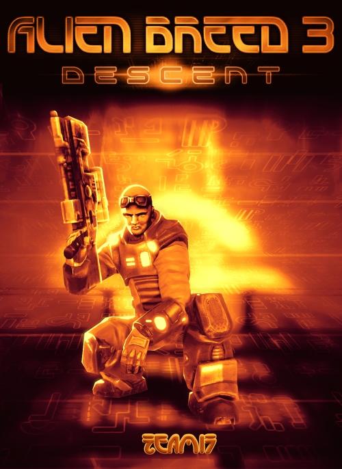 Alien Breed 3: Descent (PC) DIGITÁLIS