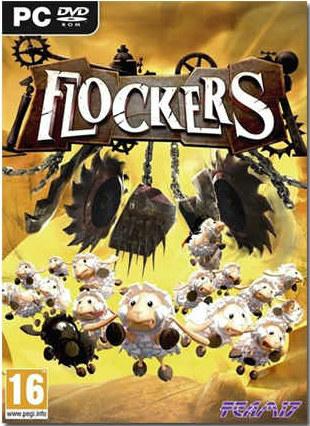 Flockers (PC/MAC/LX) DIGITÁLIS