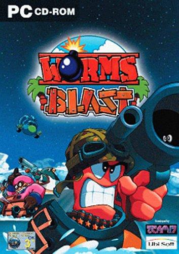 Worms Blast (PC) DIGITÁLIS