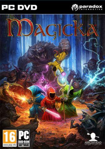 Magicka DLC Bundle (PC) klucz Steam