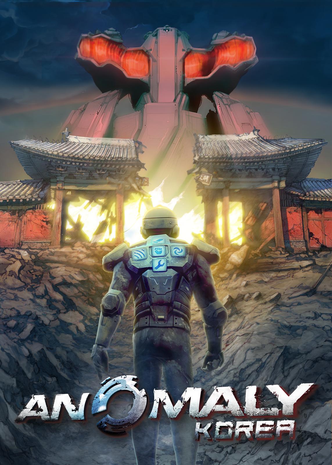 Anomaly: Korea (PC) PL DIGITAL