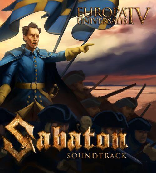 Europa Universalis IV: Sabaton Soundtrack (PC) klucz Steam