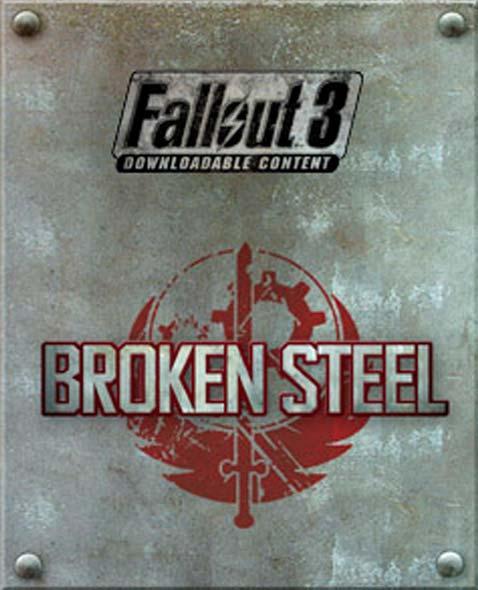 Fallout 3 Broken Steel (PC) DIGITÁLIS