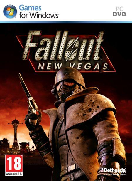 Fallout New Vegas (PC) DIGITÁLIS