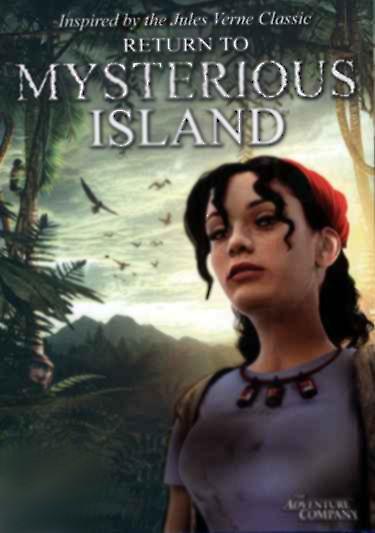 Return to Mysterious Island (PC) PL klucz Steam
