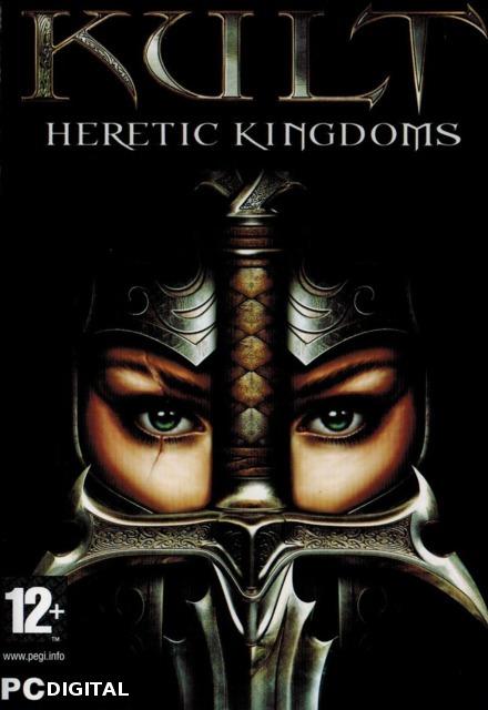 Kult: Heretic Kingdoms (PC) DIGITAL