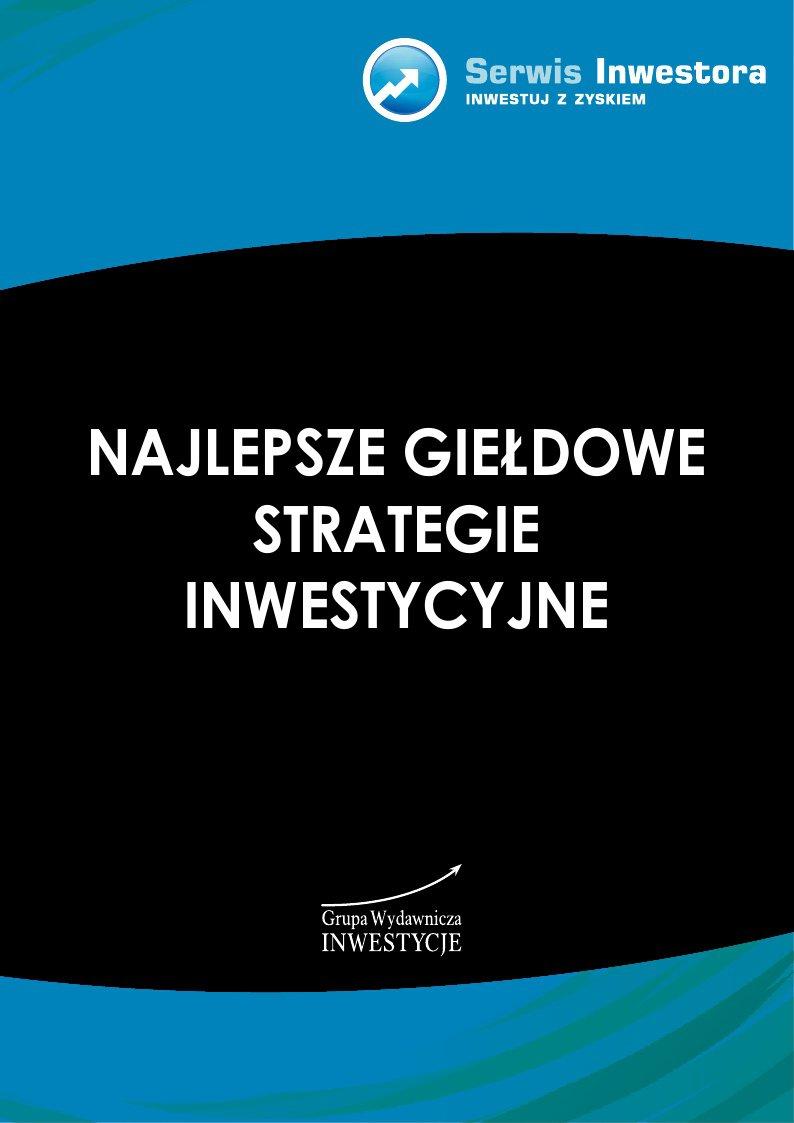 Strategie inwestycyjne na forex