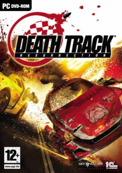 Death Track: Resurrection (PC) DIGITAL Steam