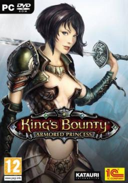 King's Bounty Armored Princess (PC) DIGITAL Steam