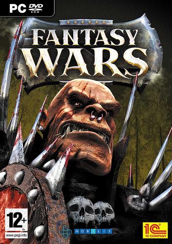 Fantasy Wars (PC) DIGITAL Steam