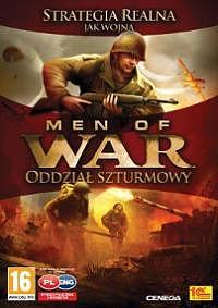Men of War Oddział Szturmowy (PC) PL klucz Steam