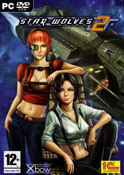 Star Wolves 2 (PC) DIGITAL Steam
