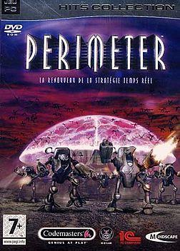 Perimeter: Emperor's Testament (PC) DIGITAL