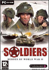 Soldiers: Heroes of World War II (PC) klucz Steam