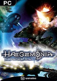 Haegemonia - Legion of Iron (PC) DIGITAL