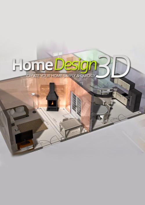 Home Design 3D (PC/MAC) klucz Steam