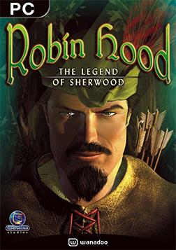 Robin Hood: The Legend of Sherwood (PC) klucz Steam