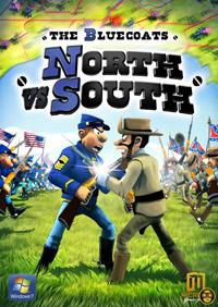 The Bluecoats - North vs South (PC/MAC) klucz Steam