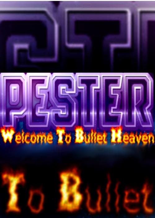 Pester (PC) DIGITAL