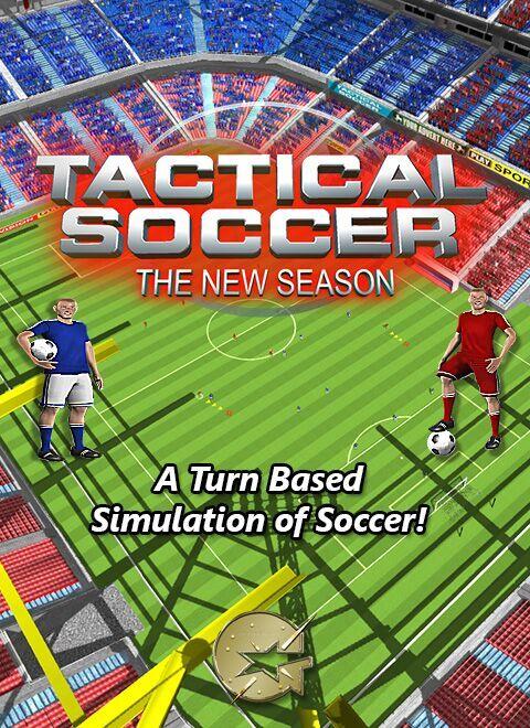 Tactical Soccer The New Season (PC/MAC) DIGITAL