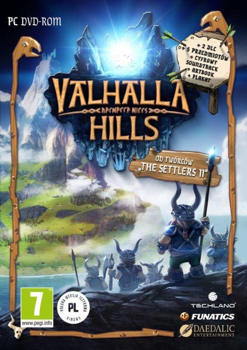 Valhalla Hills (PC) PL - Edycja Wzbogacona