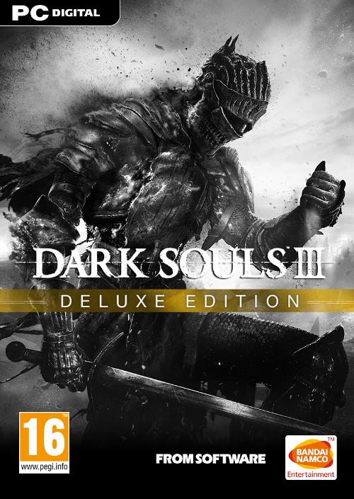 DARK SOULS™ III Deluxe (PC) DIGITÁLIS