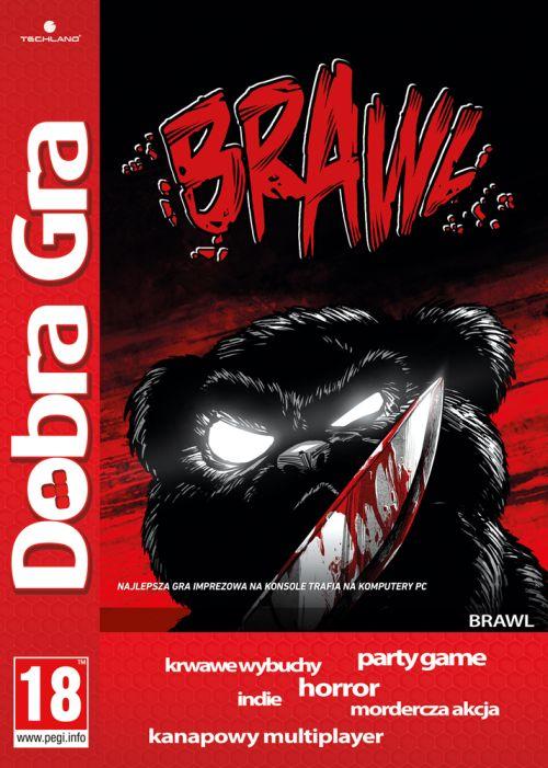 Brawl - Dobra Gra (PC)