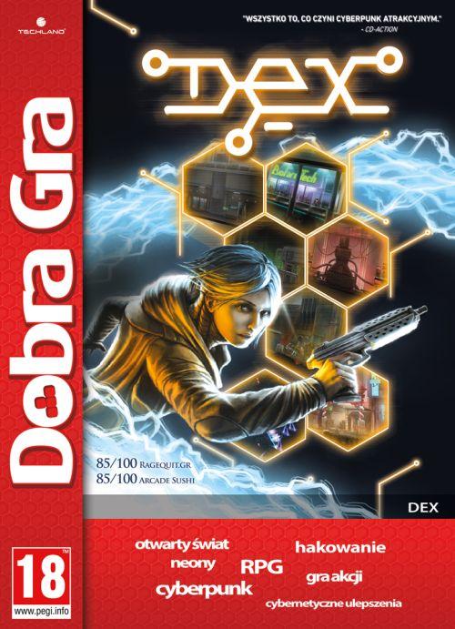 Dex - Dobra Gra (PC)